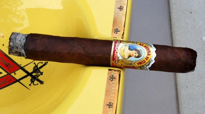 La Aroma De Cuba 10 minutes