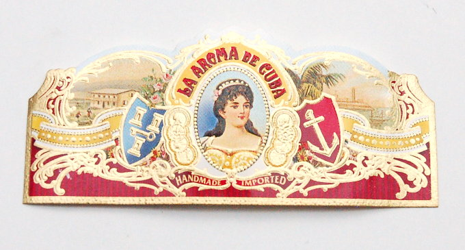 La Aroma De Cuba Band
