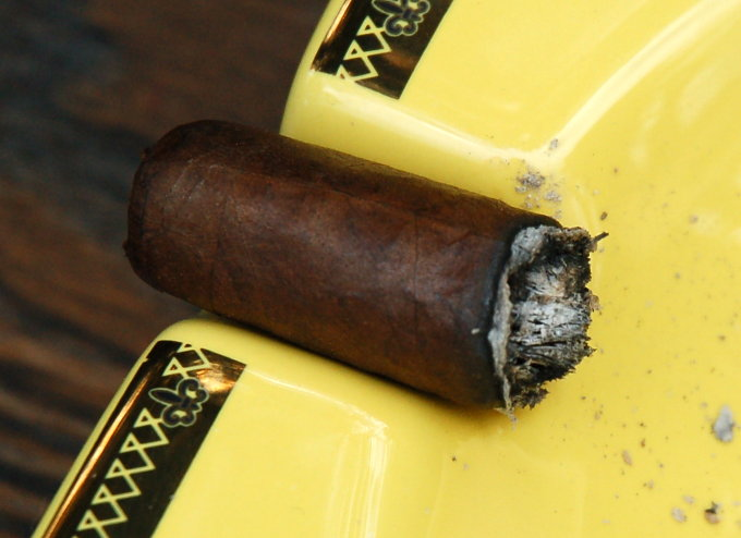 Oliva Serie V Melanio Maduro Final Third Part 2