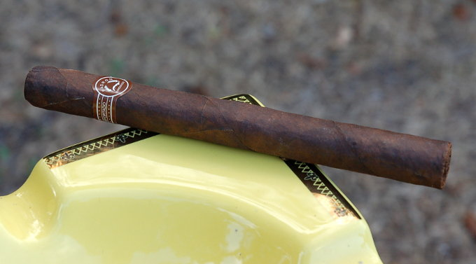 Padron Churchill Maduro Outside