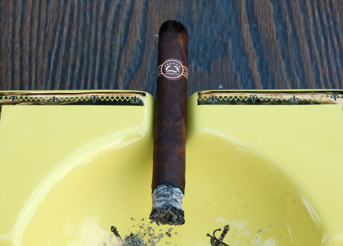 Padron Churchill Maduro Second Third