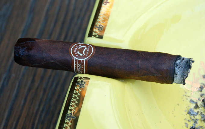 Padron Churchill Maduro Half Way