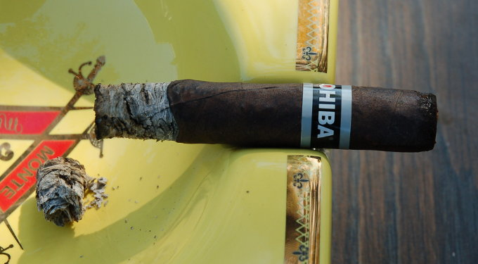 Cohiba Black Second Third Part Deux