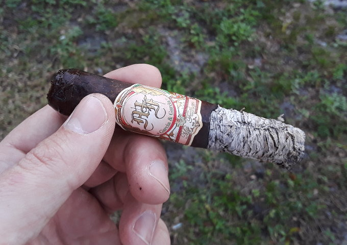 My Father Le Bijou 1922 Long Ash