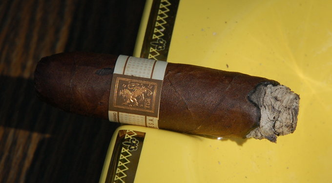 Liga Privada T52 Flying Pig 10 Minutes In