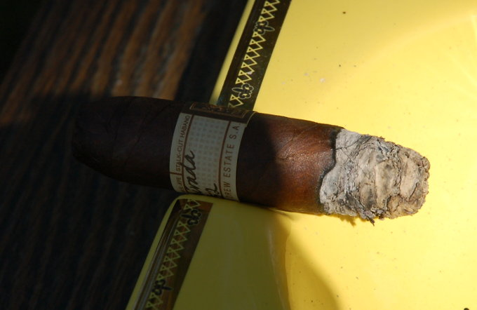 Liga Privada T52 Flying Pig First Third
