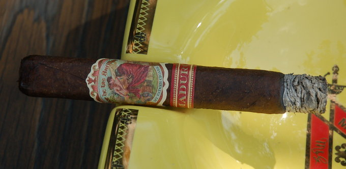 My Father Flor de las Antillas Ten Minutes