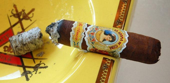 La Aroma de Cuba Mi Amor Second Third Part 2