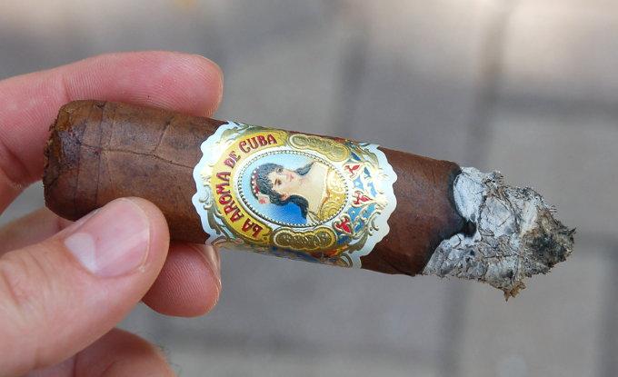 La Aroma de Cuba Mi Amor Second Third Part 3