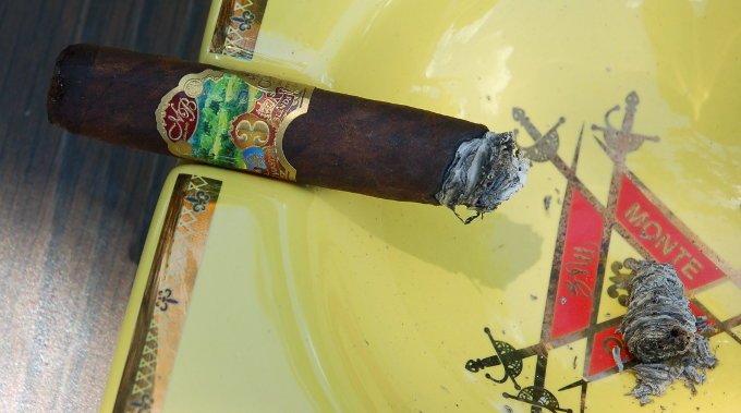 Oliva Master Blends 3 Second Third