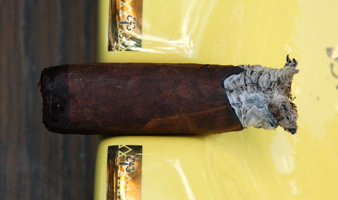 Oliva Master Blends 3 Final Third