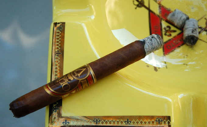 Oliva Serie V Lancero Second Third