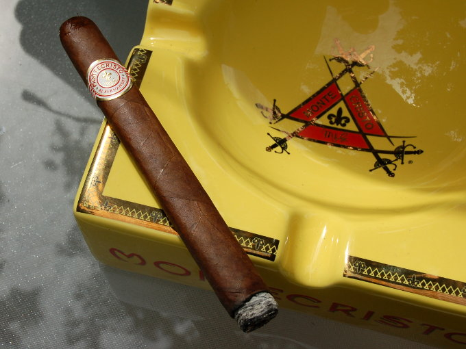 Montecristo by A.J. Fernandez First Light