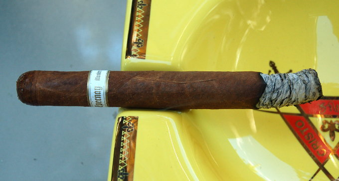Illusione Epernay First 10 Minutes
