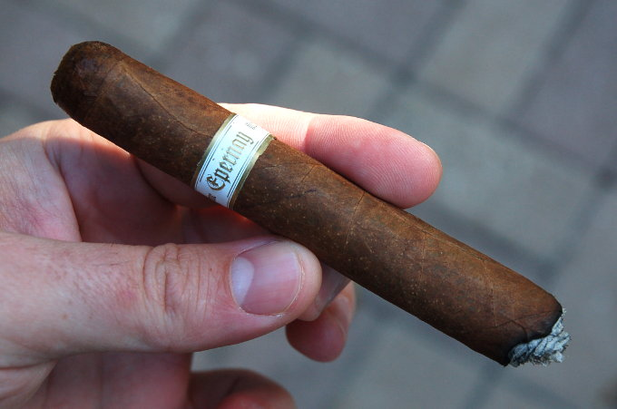 Illusione Epernay First Third