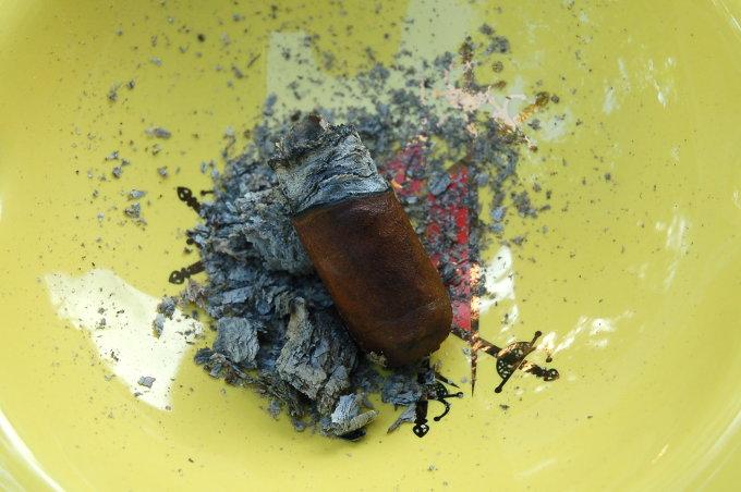 Dunbarton Tobacco & Trust Mi Querida Nub
