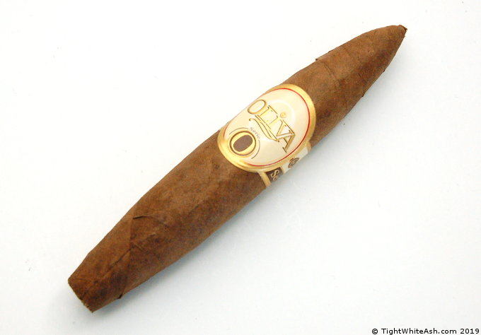 Oliva Serie O Perfecto Review