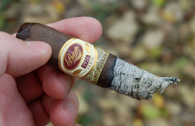 Padron 1926 Maduro No. 2 End of Second Third