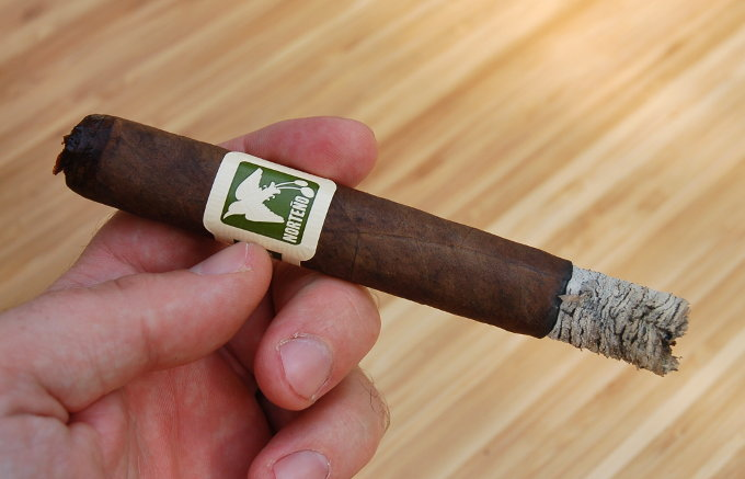 Herrera Esteli Norteño Lonsdale Second Third Third
